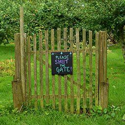shut-the-gate